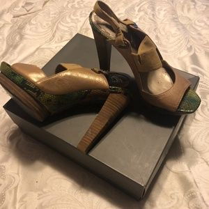 RACHEL Rachel Roy Shoes
